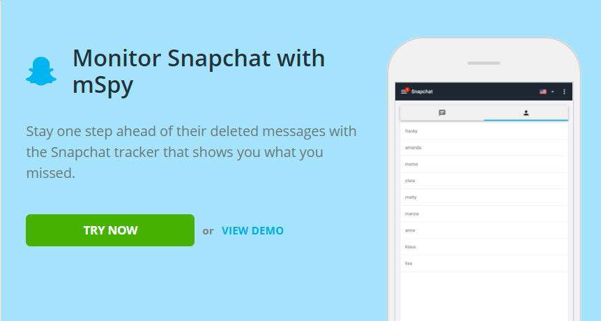 Snapchat tracking location